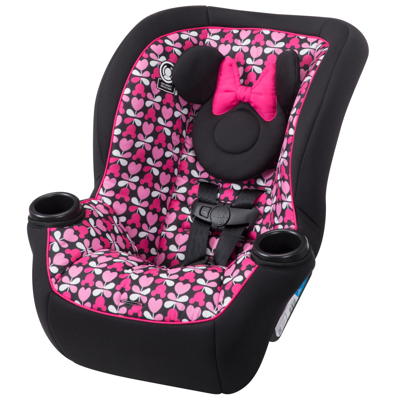 Disney-Baby-Apt-50-Convertible-Car-Seat thumbnail 5