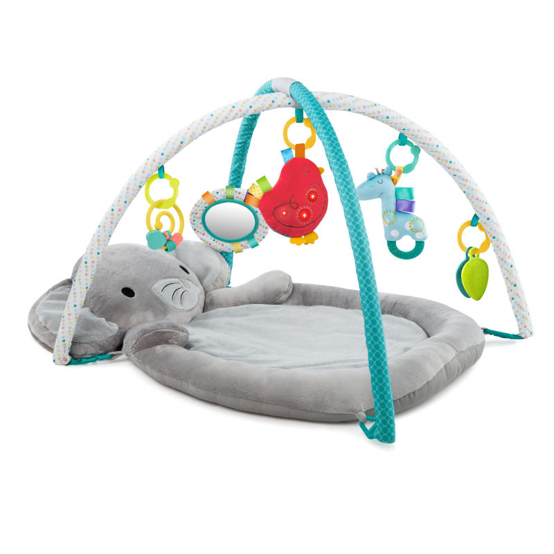 Enchanted Elephants Activity Gym™