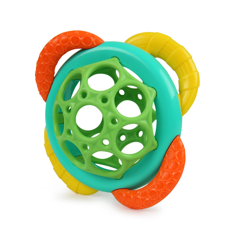 Grasp & Teethe™ Easy-Grasp Teether