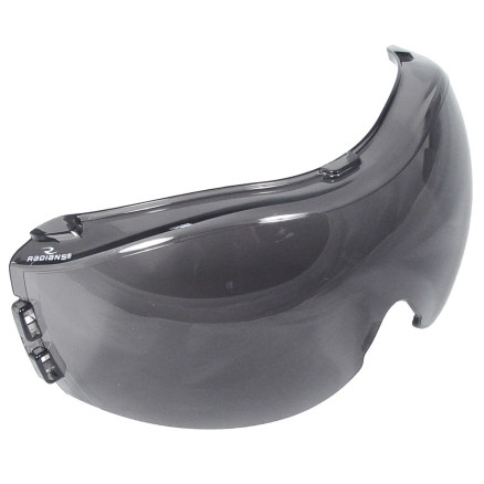 Radians Cloak™ Dual Mold Goggle Replacement Lens