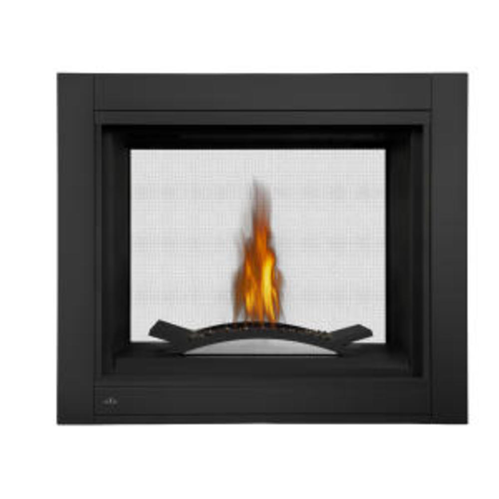 Click to view Ascent™ Multi-View Direct Vent Gas Fireplace