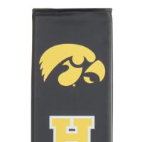 Iowa Hawkeyes Collegiate Pole Pad thumbnail 4
