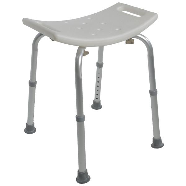 7002 Adjustable Bath Safety Seat Bench