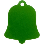 Green Large Bell Quick-Tag
