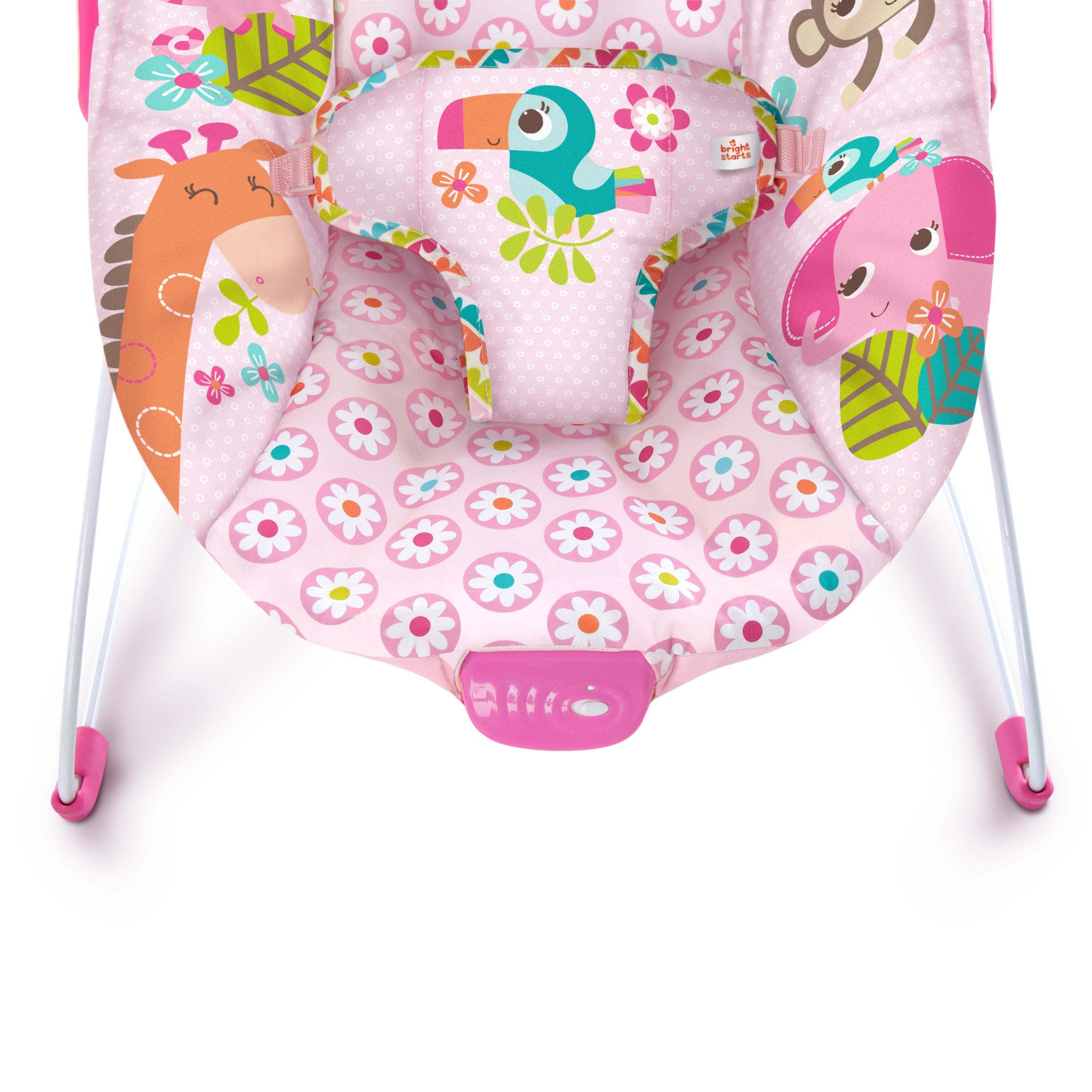 Jungle Blooms™ Bouncer