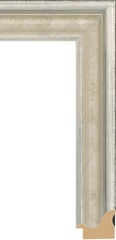 Cezanne Watergild Silver 2