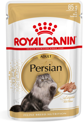 Persian (in loaf)