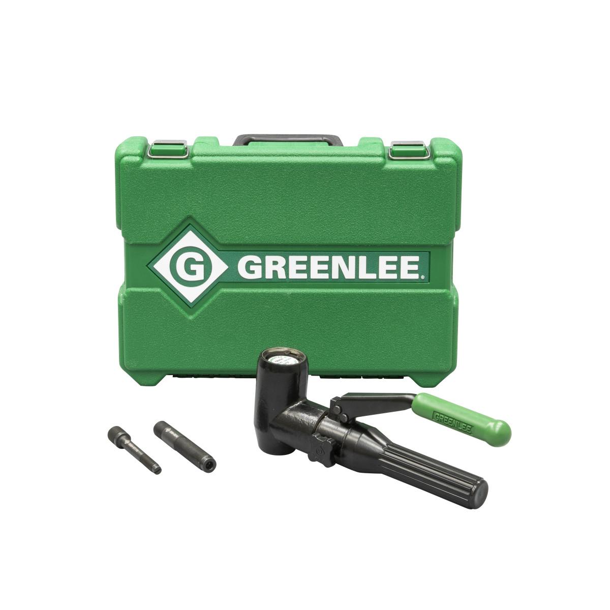 Greenlee 7904SB Driver Set Right Angle (7904Sb)