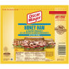Oscar Mayer Honey Ham 8 oz