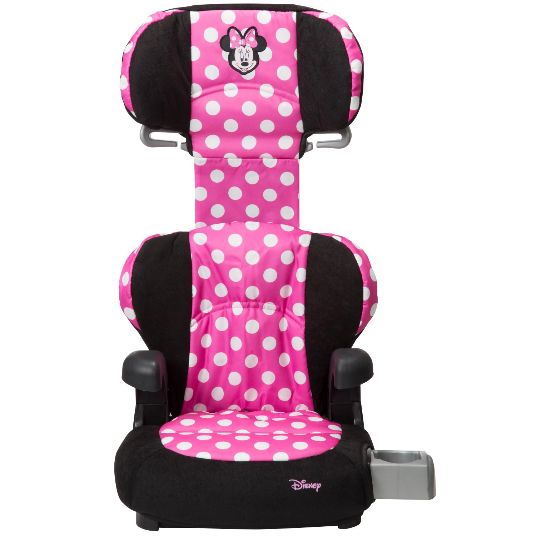 Disney Pronto Booster Car Seat
