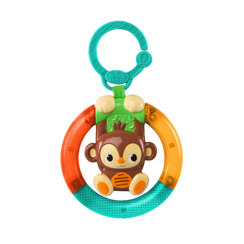 Shake & Glow Monkey™ Activity Toy