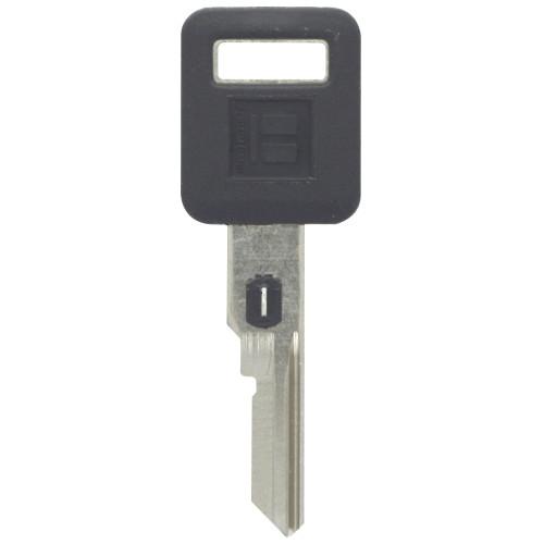 GM B-62 (v2) Domestic & Import Automotive VATs Key Blank
