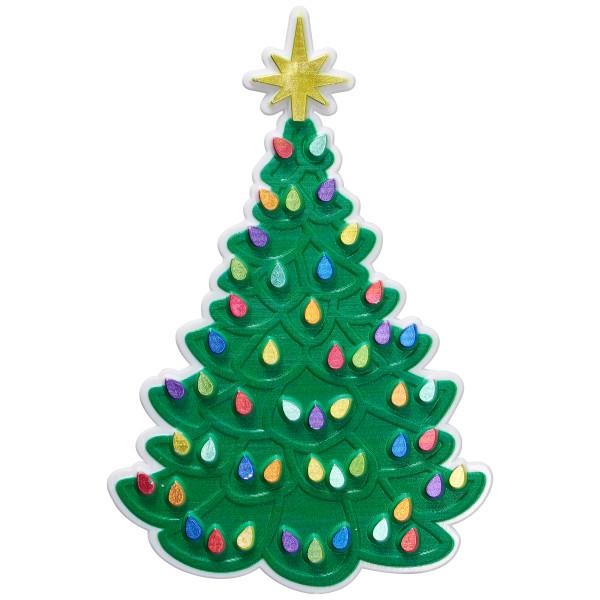 Christmas Tree Layon
