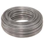 Hillman Galvanized Hobby Wire