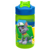 Paw Patrol 16 ounce Water Bottle, Rocky, Rubble & Chase slideshow image 2