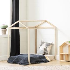 Sweedi - maison lit pour enfant