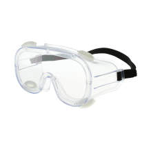Radians CS01 Chemical Splash Safety Goggle