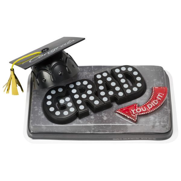 Graduation Marquee DecoSet®