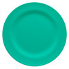 Ella Salad Plate, Seaglass, 6-piece set slideshow image 3