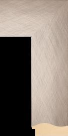 Linear Bronze 3 1/8