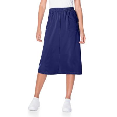 ProFlex Modern A-Line Skirt-Landau