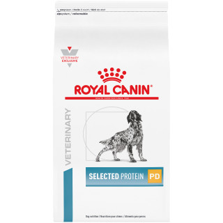 Selected Protein PD Dry Dog Food