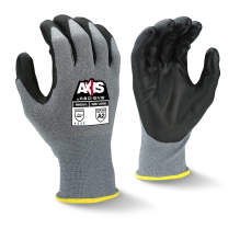 Radians RWG561 AXIS™ Cut Protection Level A2 PU Coated Glove