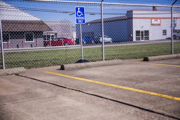 Sign Post Kit - Prefilled Base 12