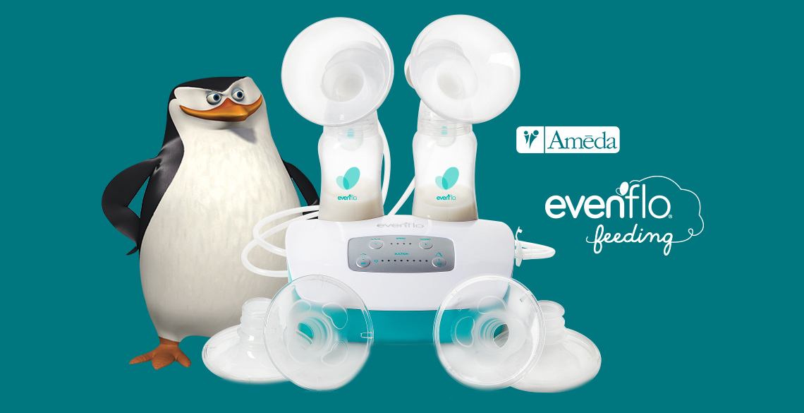 Evenflo Kimberly Clark de Mexico