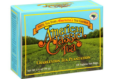 American Classic Tea 6 Pack - Case of 6 boxes- total of 288 teabags - Available While Supplies Last