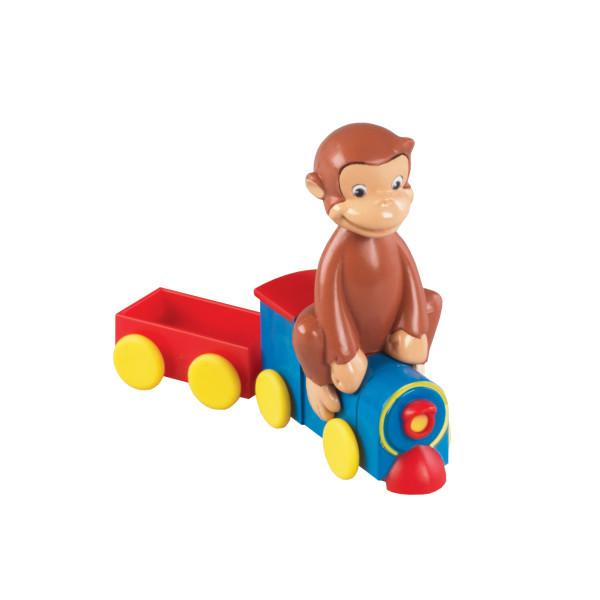 Curious George® Train DecoSet®