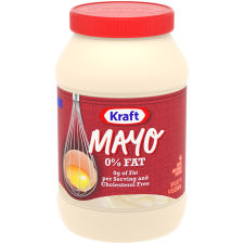 Kraft Fat Free Mayonnaise 30 fl oz Jar