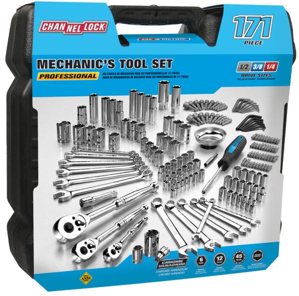 39053 171pc Mechanic's Tool Set