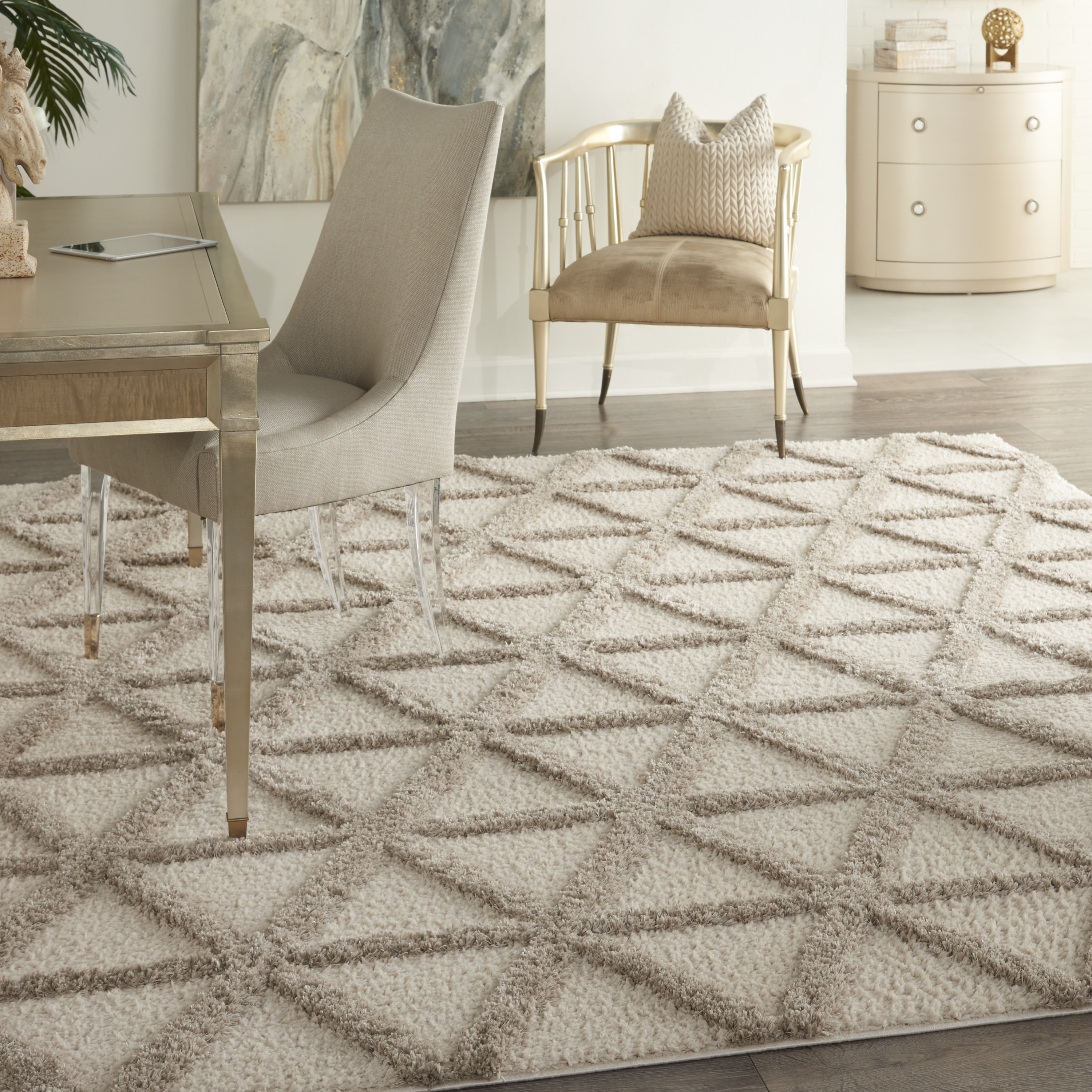 Highlands Collection by Nourison