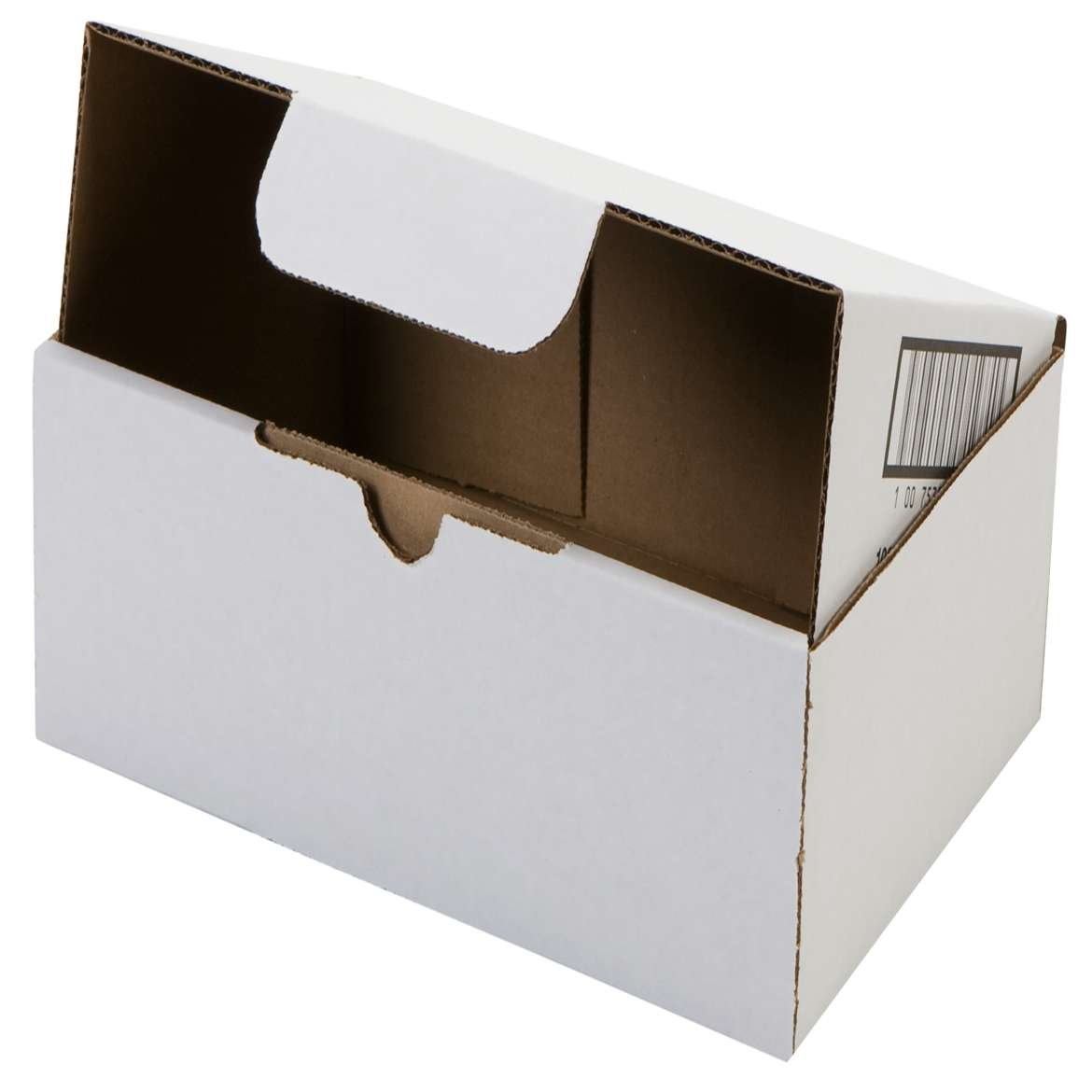 Self-Locking Boxes