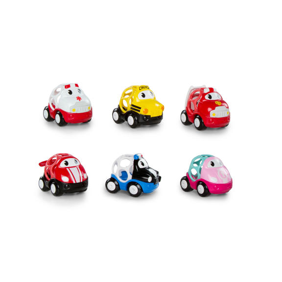 Go Grippers™ Vehicle Assortment