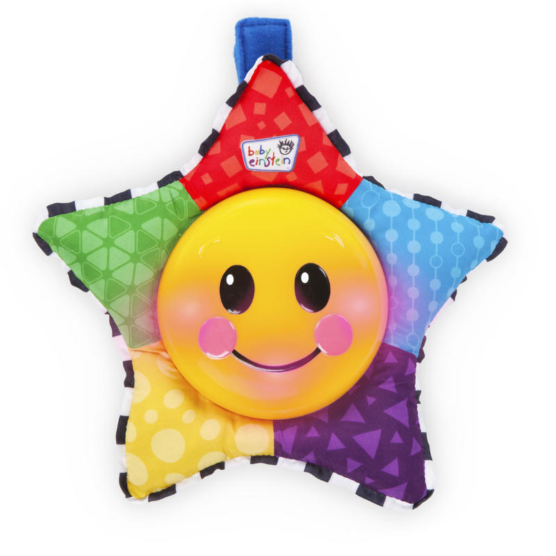 Star Bright Symphony™ Take-Along Toy