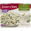 Smart Ones Savory Italian Recipes Pasta with Ricotta and Spinach 9 oz Box