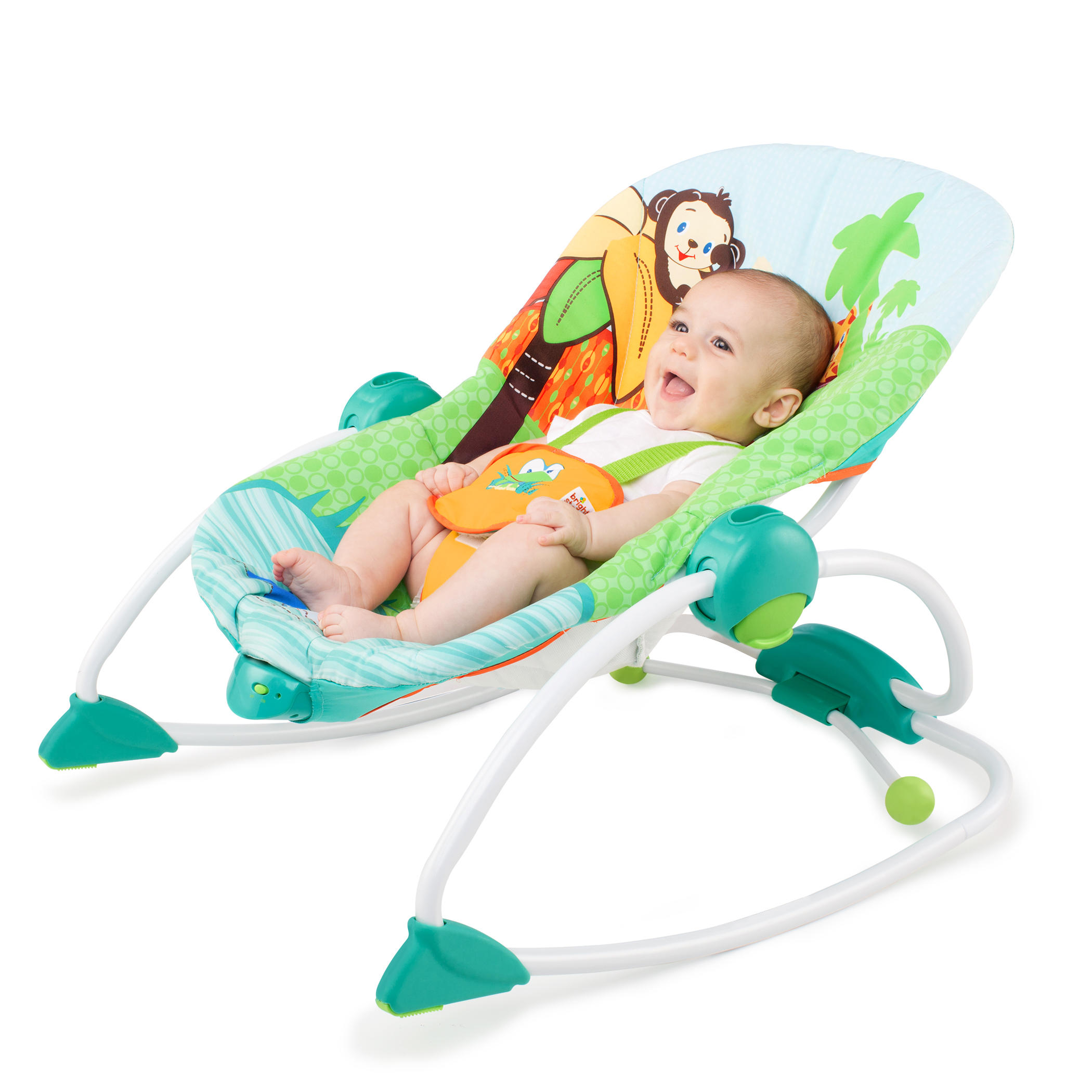 Peek-a-Zoo™ 3-in-1 Baby to Big Kid Rocker™