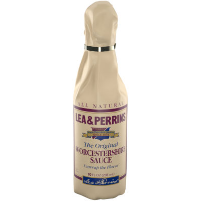 Lea & Perrins Worcestershire Sauce 10 fl oz Bottle