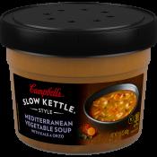 Mediterranean VegetableSoup