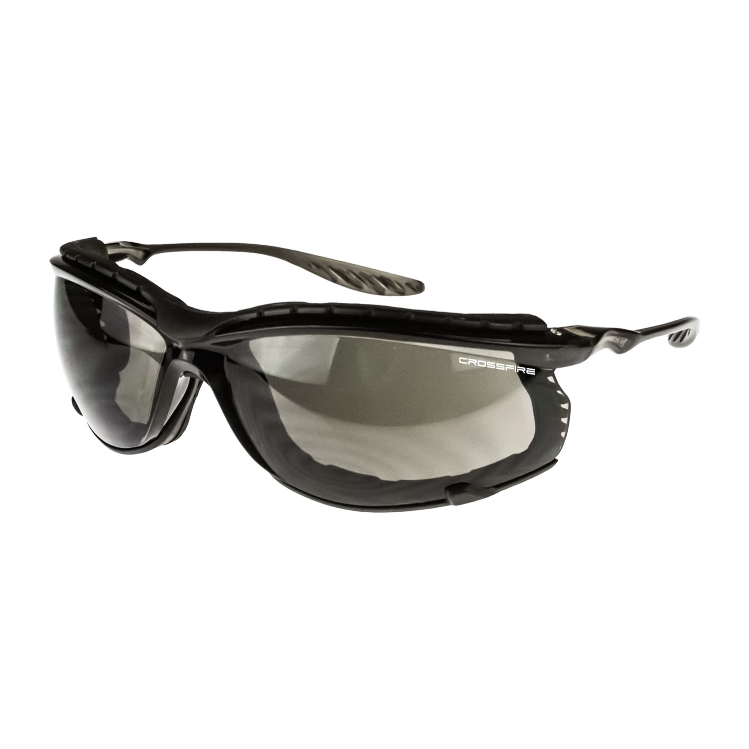 Crossfire 24Seven® Foam Lined Safety Eyewear