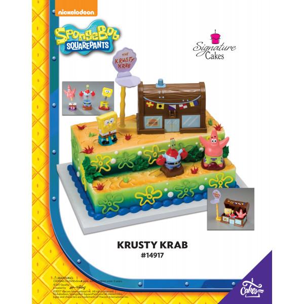 Sponge Cake Quantities