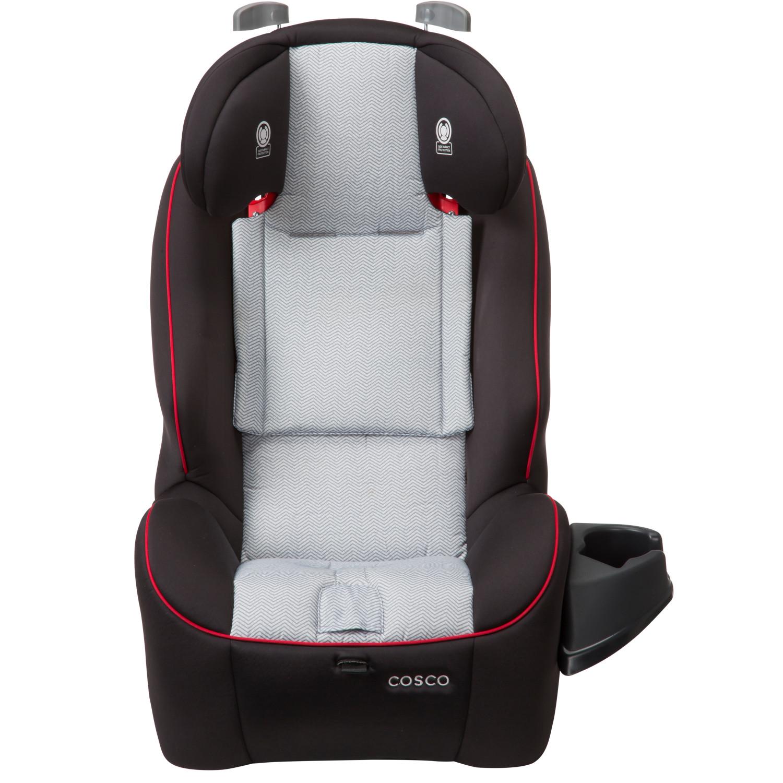 Cosco-Easy-Elite-3-in-1-Convertible-Car-Seat-Disco-Ball-Berry thumbnail 54