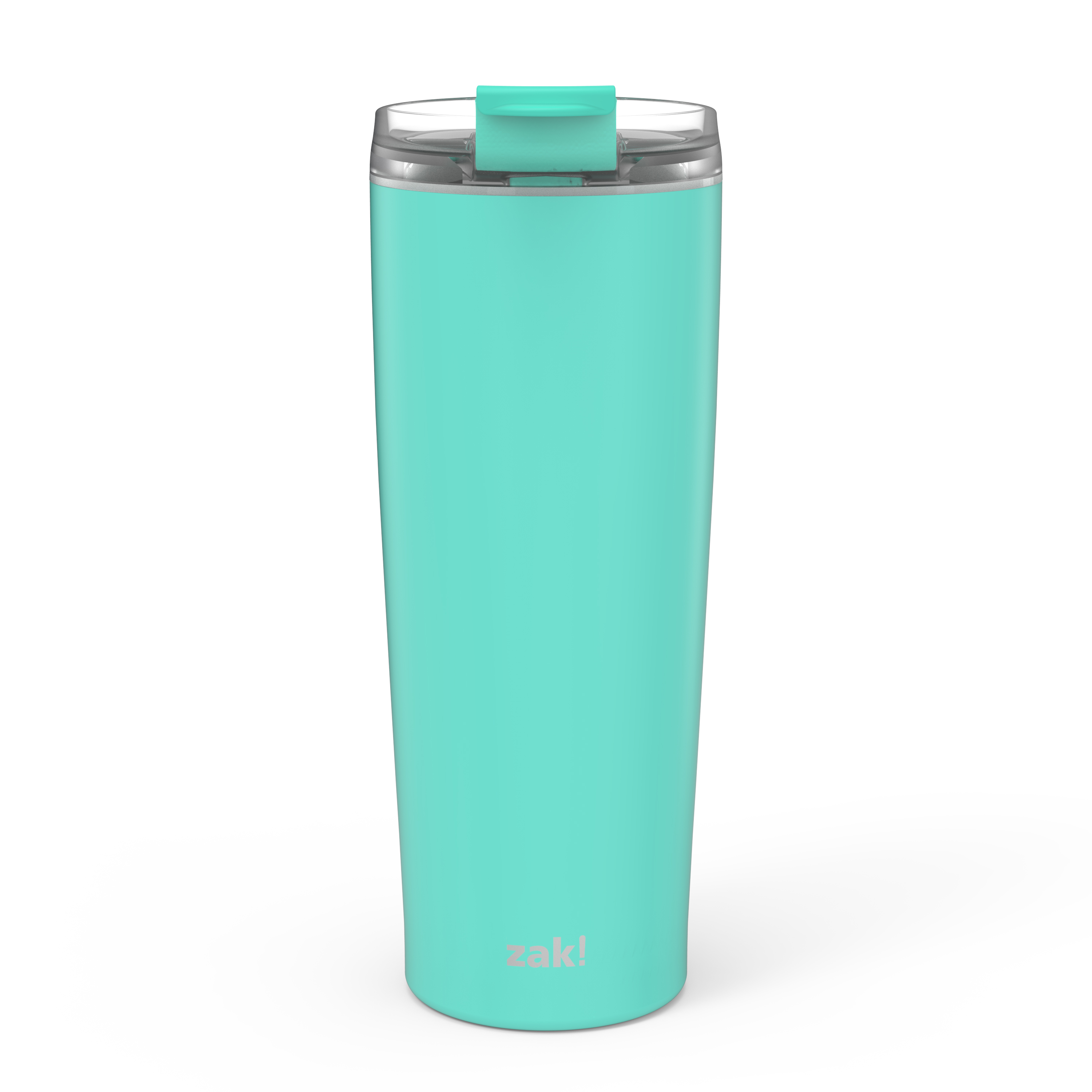 Aberdeen 24 ounce Vacuum Insulated Stainless Steel Tumbler, Green slideshow image 1