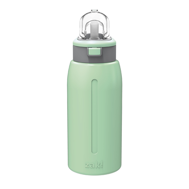 Genesis 32 ounce Stainless Steel Water Bottles, Neo Mint slideshow image 4