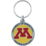 University of Minnesota Key Chain