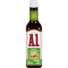 A.1. Sweet Chili Garlic Sauce 10 oz Bottle
