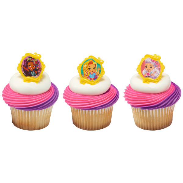 Sunny Day™ Inspired! Cupcake Rings