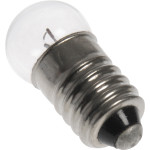 3D Cell Screw Base Bulb (3.7V x 0.3 Amp)